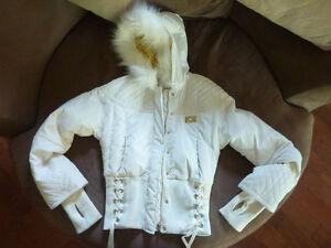 Bebe , Ladies Jacket , size small
