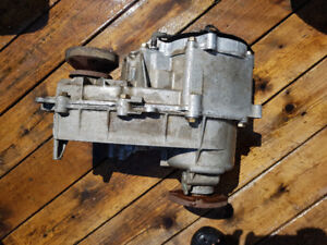 2003 Ford Ranger Edge 4x4 Transfer case
