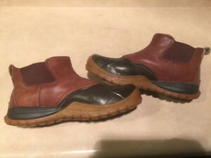 Men's WindRiver Slip-On Shoes Size 9 London Ontario image 6