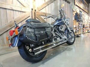 2003 Harley-Davidson FLHTC Heritage Softail Classic Peterborough Peterborough Area image 3