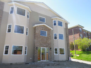 Downtown, Executive Quality New Construction