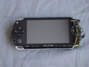 PSP 1001 series with plenty of accessories for only $125!