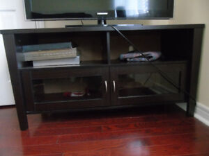 Media unit/ tv stand. good condition OBO