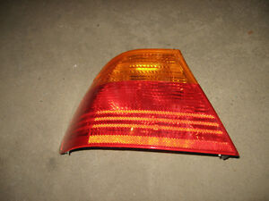 OEM BMW Tail Light off 2000 BMW 323ci. Will Fit Other Years Edmonton Edmonton Area image 1