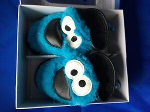 Cookie Monster Robeez 0-6 months