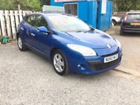 Renault Megane 1.6 Dynamique Tom Tom**3 MONTHS WARRANTY ***FINANCE AVAILABLE