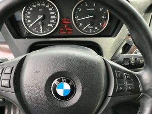 2008 BMW X5 M package very good conditions.