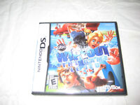 Wipeout The Game for Nintendo DS