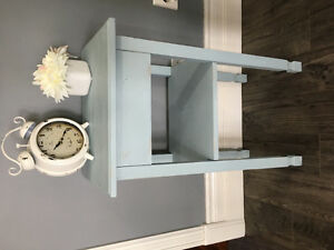 Refinished Table - Great for Entrance!