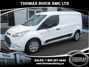 2016 Ford Transit Connect XLT  - $187.72 B/W - Low Mileage - 160