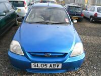 2005 KIA RIO 1.3 LE TRADE IN TO CLEAR