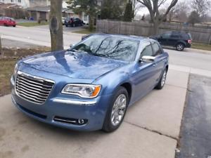 2011 Chrysler300c