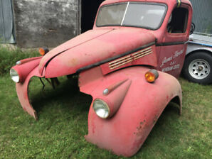 1945 Chevrolet Project Truck