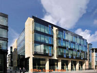 Co-Working * Semple Street - EH3 * Shared Offices WorkSpace - Edinburgh