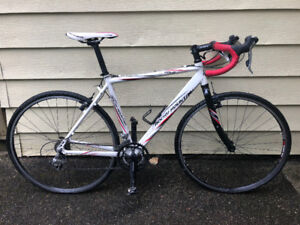 Rocky Mountain Solo Cross Bike