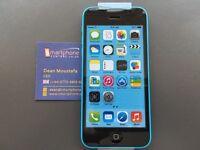 Brand new sim free Original Apple iPhone 5C sealed box with full accessories