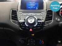 2016 FORD FIESTA 1.6 EcoBoost ST 2 3dr