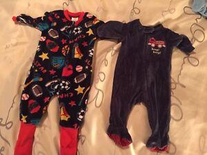 Lot vêtement bébé 3-6 mois Saint-Hyacinthe Québec image 4