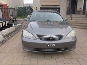 2006 Toyota Camry Sedan LE