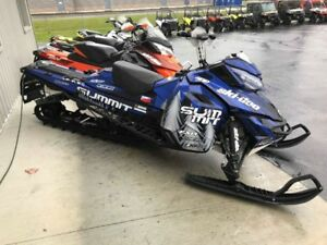 2014 Skidoo Summit SP 800etec 154""