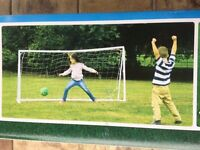 Football Goal Post NEW BOXED