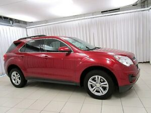 2014 Chevrolet Equinox FRESH TRADE!! QUICK BEFORE IT'S GONE!!! L