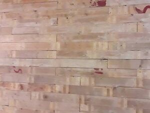 Barn wood 1000sqft
