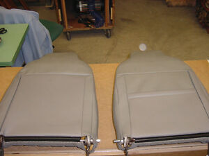 AUTOMOTIVE SEAT REPAIR SERVICE Gatineau Ottawa / Gatineau Area image 10