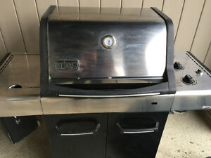 Weber BBQ. Great condition. Moving. Need to sell