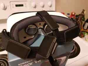 Samsung gear VR Prince George British Columbia image 2