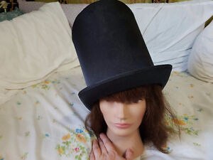 oversized costume top hat