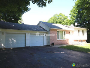 House for sale, Shawville, Qc NEW PRICE