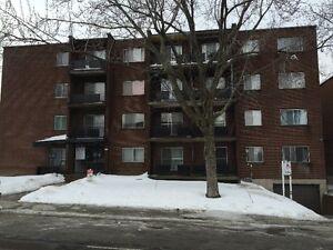 4 1/2 logement a louer Montreal , St Michel