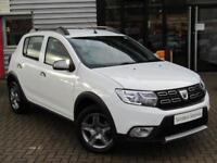 2016 DACIA SANDERO STEPWAY 1.5 dCi Ambiance 5dr