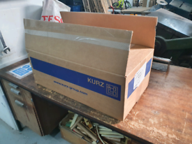 DOUBLE WALLED CARDBOARD BOXES HOUSE REMOVAL