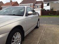 Rover 75 classic CDTi