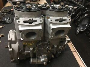 moteur Polaris RMK 600 reconditionné