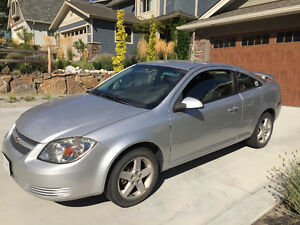 2009 Chevrolet Cobalt LT Coupe (2 door)