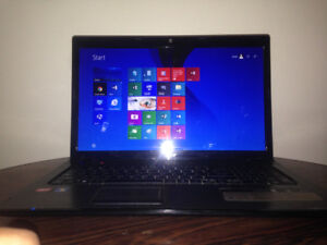 Laptop Acer Used