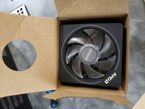 Amd Wraith Cooler | Kijiji - Buy, Sell & Save with Canada's