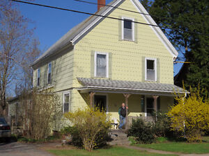 Full Room & Board for NSCC students in Middleton