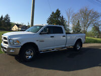 2013 Dodge Ram 2500 Pickup Truck Outdoorsmen
