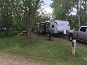 Looking for RV lake lot - within 3 hrs from Calgary