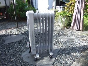 spacer heater