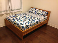 Full/Double Bed
