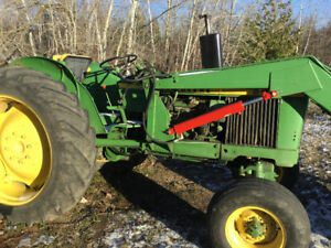 MUST SELL JOHN DEERE 2130