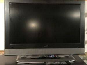 """TV 31"""" HD Just for $40."""