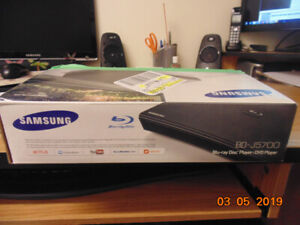 Samsung Blue Ray  - +2 - Players