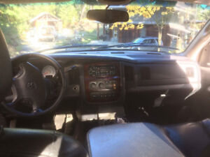 2003 Dodge Power Ram 3500 Lerimy Pickup Truck
