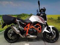 KTM 690 Duke 2014 **Low mileage KTM 690 Duke in A1 Condition!**